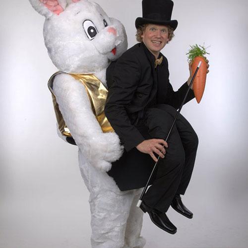goochel-konijn