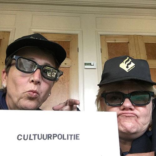 cultuurpolitie